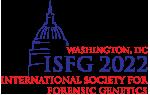 ISFG 2022 Logo